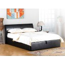 hampton 5' gas lift bed (kingsize)